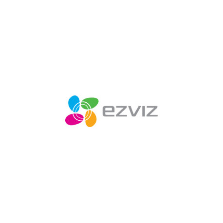 EZVIZ Smart Home PoE Security Kit Reference: W126074957