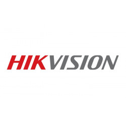 Hikvision white Stainless Steel Ref: DS-1276ZJ-SUS