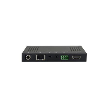 Hikvision IP Bullet cam., Black Reference: DS-2CD2T85FWD-I8(2.8MM)BLK