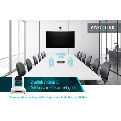 Vivolink Pro DP Armouring cable 10Meter Ref: PRODPAM10