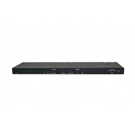 Hikvision Electric Bolt, Stainless Steel Ref: DS-K4T100