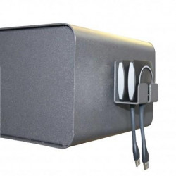 TrendNET Industrial SFP to 1000-T PoE+ Reference: TI-PF11SFP