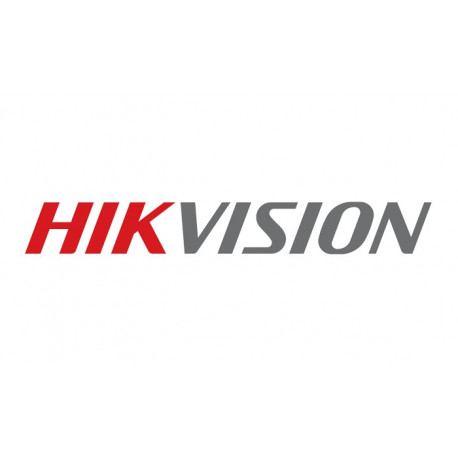 Hikvision Intercom 2. gen Two-Wire Reference: DS-KD8003-IME2