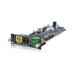 Vivolink Seamless 4K IN HDBaseT & Ana. Ref: VL120022-IBT