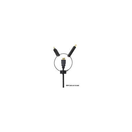 Vivolink Pro HDMI to DP Adapter Ring Ref: PROADRING1