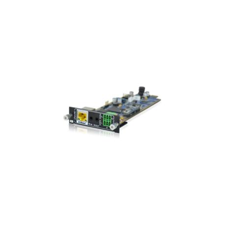 Vivolink Seamless 4K Out HDBaseT & Ana. Ref: VL120022-OBT