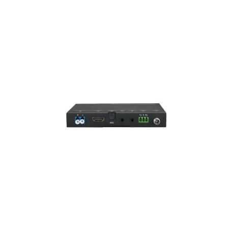 Vivolink True 4K Fiber Extender 300m Ref: VLHDMIEXTFIB