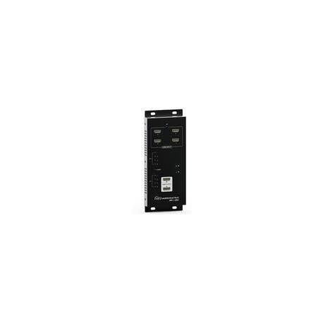 Vivolink HDMI 4x2 4K Matrix switcher, Ref: VLHDMIMAT4X2