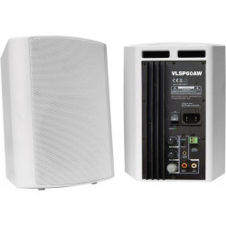 Hikvision WhiteAluminum & Steel Reference: DS-1602ZJ-BOX-POLE