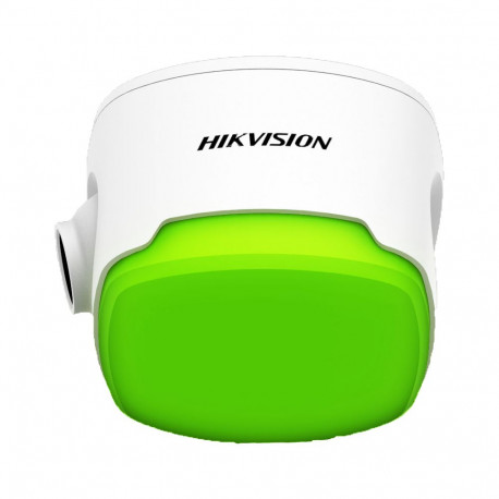 Hikvision Easy IP3.0 Reference: DS-2CD2025FWD-I(BLACK)(2.8MM)
