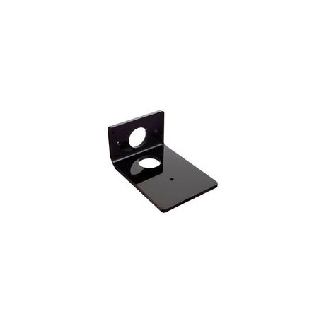 Vivolink Camera shelf, Black 8 mm acryl Ref: VLSHELF-S BLACK