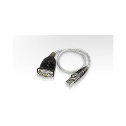 Aten USB to serial adapter (RS232) Ref: UC232A-AT