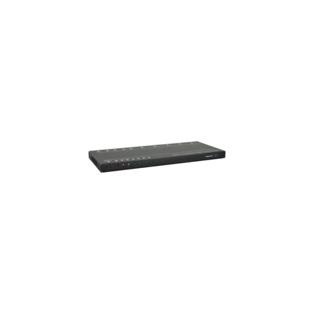 Vivolink HDMI switcher 4x1 4K@60Hz ARC Ref: VLSW141H