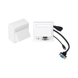 Vivolink Wall Connection Box Ref: WI221192