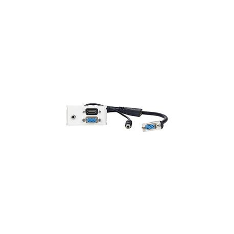 Vivolink Outlet Panel Ref: WI221270