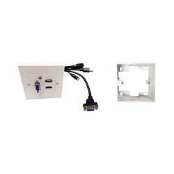 Vivolink Wall Connection Box Ref: WI221293