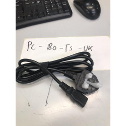 Ubiquiti Networks Power Cord, 180cm, Reference: W125846027