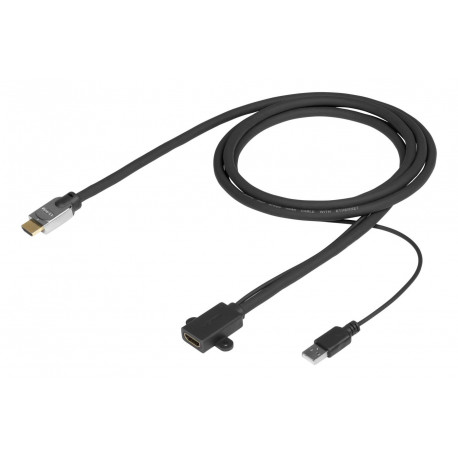 Hikvision Smoked bubble Reference: TRC-40H64D109-PC-T-H