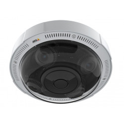 ACTi Vandal Proof Smoked Dome Cover Reference: PDCX-1101