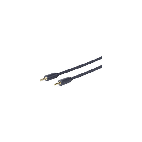 Vivolink 3.5MM Cable LSZH M-M 7 Meter Ref: PROMJLSZH7