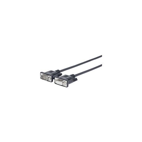 Vivolink Pro RS232 Cable M - F 1.8 M Ref: PRORS1.8