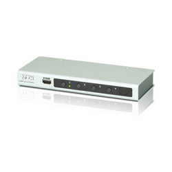 Aten 4 Port HDMI aud/vid Switch Reference: VS481B-AT-G