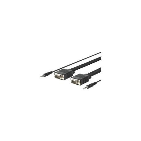 Vivolink Pro VGA + Audio M - M 30 M Ref: PROVGAS30
