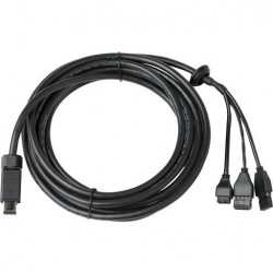 NewStar Flat Screen Wall Mount (fixed) Reference: PLASMA-W100BLACK