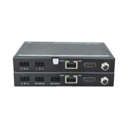 Vivolink HDBaseT Extender kit w/relay Ref: VLHDMIEXT416