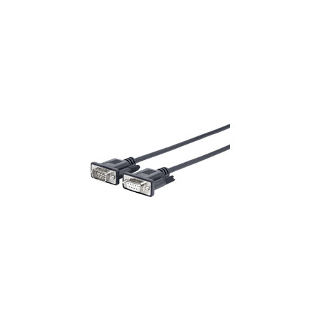 Vivolink Pro RS232 Cable M - F 15 M Reference: W125624943