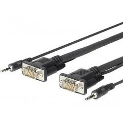 Vivolink Pro VGA + Audio 4.6 M Reference: PROVGAMCS4.6