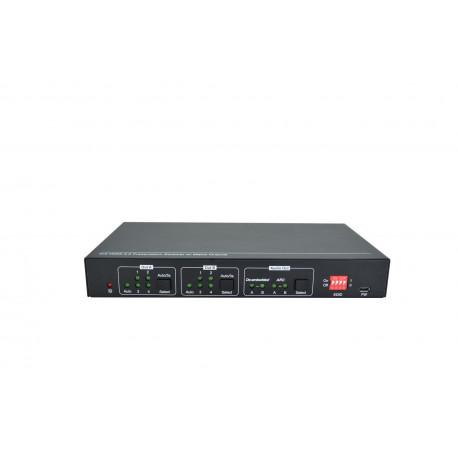 Extron Amplificateur de puissance Reference: 60-844-03