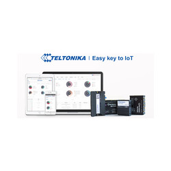 Teltonika Remote Management System Reference: RMS
