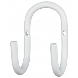 Vivolink Wall Cable Organizer white Reference: W126331453