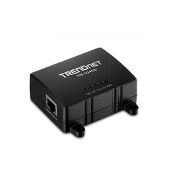 TrendNET Gigabit Power over Ethernet Reference: TPE-104GS
