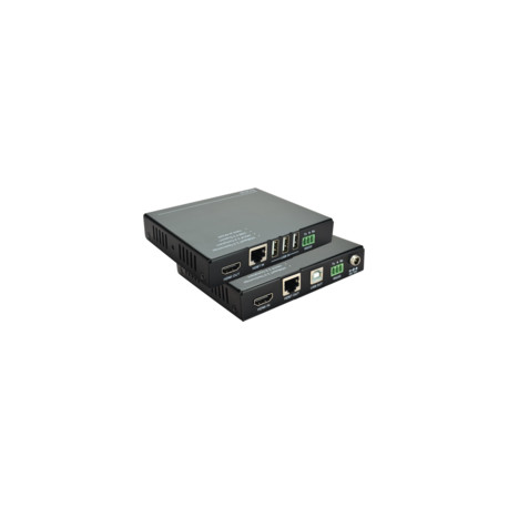 Vivolink HDBaseT KVM Extender Reference: VL120021