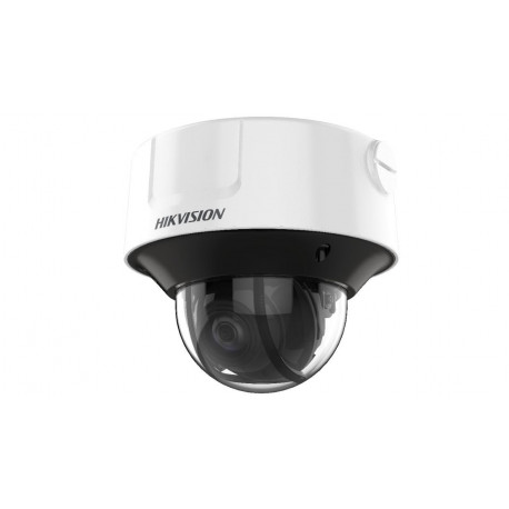Hikvision HD 1080p Dome IR Outdoor, IP66 Ref: DS-2CE56D5T-VPIR3