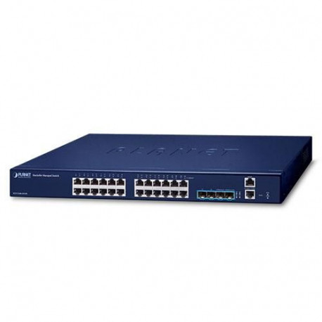 SUPPORT PLAFOND BLANC MICROVIEW