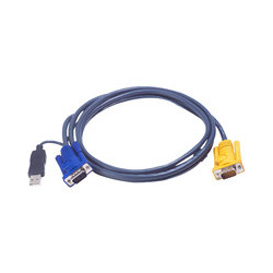 Aten USB Cable 6m Reference: 2L-5206UP