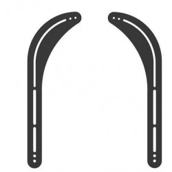 CoreParts Power Adapter for HP Reference: MBXHP-AC0011