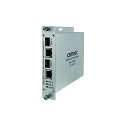 ComNet Dual Media Converter, 100Mbps/ Reference: CNMC2SFP