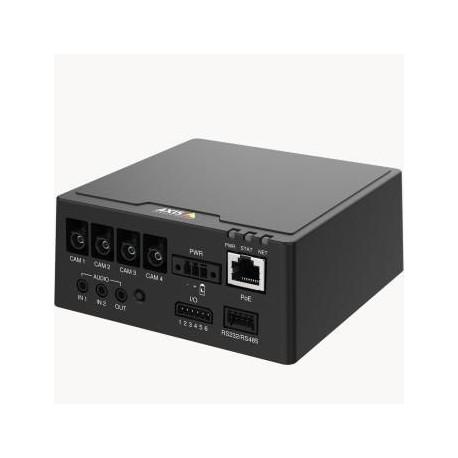Vivolink USB 4-Port Extender kit via Reference: W126160937