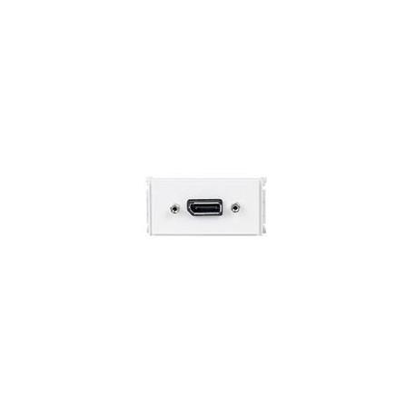 MicroView 4MP Indoor Cube Camera w/PoE Ref: MVIC-04IR-E