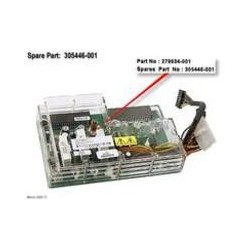 CONVERTIDOR HP PWR SPLY,DC/DC CONVTR DC/DC 305446-001