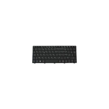 KEYBOARD AZERTY FRENCH KB.I100A.125 FOR PORTABLE ACER