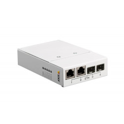 Axis POE MIDSPAN 16-PORT Reference: 5012-012