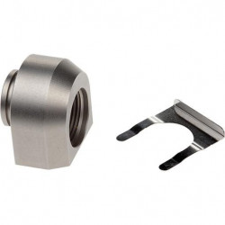 Vivolink Flexible cablesock ø38mm white Reference: W125744322