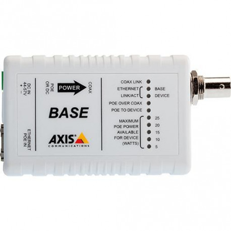 Axis P3228-LV Reference: 0887-001