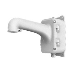 Hikvision White Aluminium alloy Ref: DS-1604ZJ-BOX