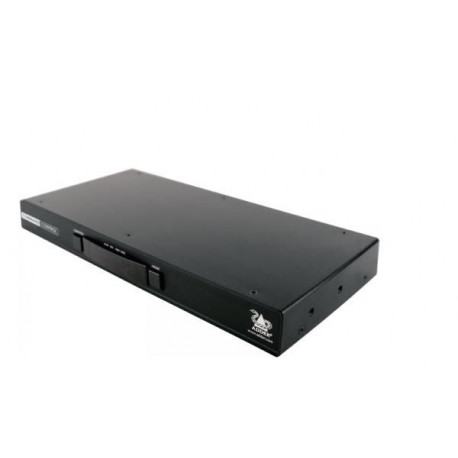 Hikvision 2-Wire Video/Audio Distributor Reference: DS-KAD706